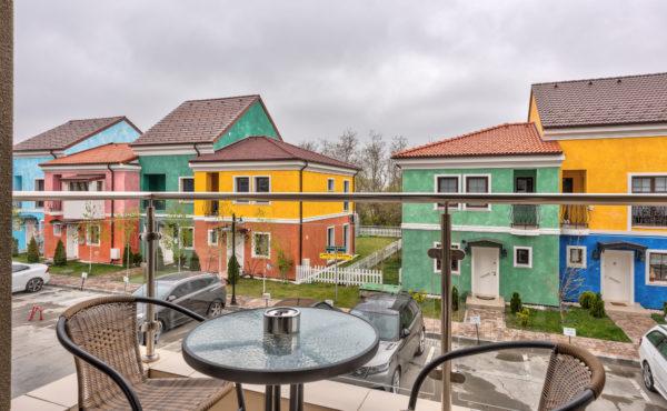 Apartments & Studio Apartments